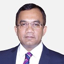 Mr. Iqbal Hussain