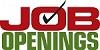 Jobs Opening